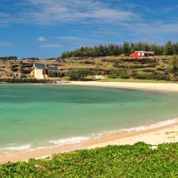 Rodrigues Island  64 vacation rentals