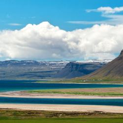 Westfjords 12 homestays