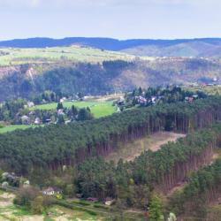 Центральной Богемии