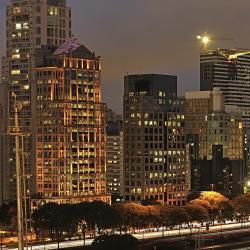 Sao Paulo State 19 luxury tents