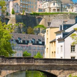 Esch-sur-Alzette 14 apartments