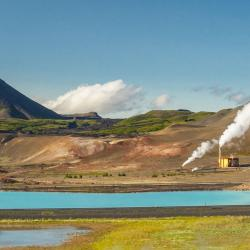 Lake Myvatn 8 homestays