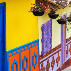 Antioquia 718 vacation rentals