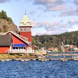 Østfold 11 beach hotels