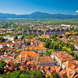 Ljubljana okolica