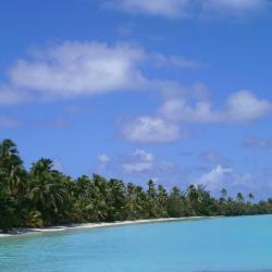 Aitutaki 5 resorts
