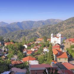 Nicosia Region