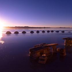 Uyuni Salt Flat 5 B&Bs