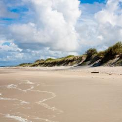 Curonian Spit 30 self catering properties