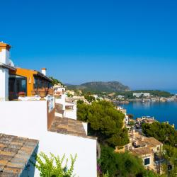 Majorca 293 luxury hotels