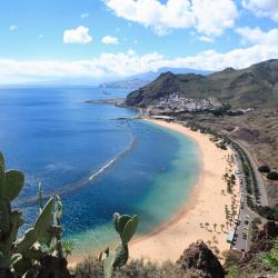 Tenerife 587 accessible hotels
