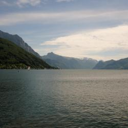 Traunsee 8 hotels with pools