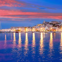 Ibiza 86 luxury hotels