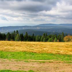 Krusne Hory Czech