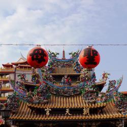 Yunlin County 3 hostels