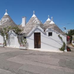 Apulia 977 guest houses