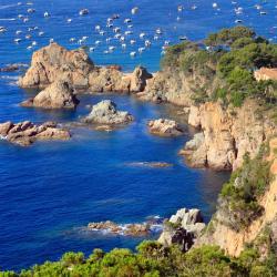 Catalonia 76 resorts