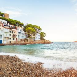 Costa Brava 8 hostels