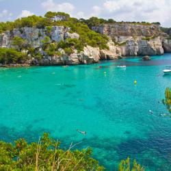Menorca 8 golf hotels