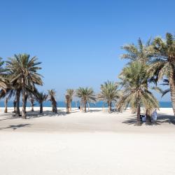 Umm al-Quwain 5 beach hotels