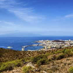 South Tenerife 414 accessible hotels