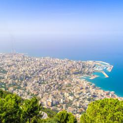 Beirut Governorate 24 vacation rentals