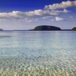 Espiritu Santo 10 vacation rentals