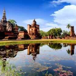 Provincia de Sukhothai