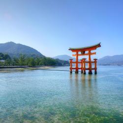 미야지마 섬 18개 료칸