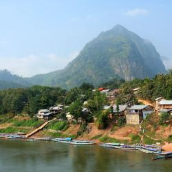 Nong Khiaw 5 homestays