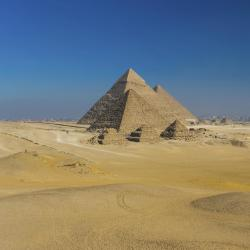Giza Governorate 4 homestays