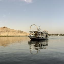 Aswan Governorate 70 vacation rentals