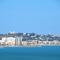 Grand Tunis 199 apartments