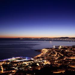 Algiers Province 25 apartments