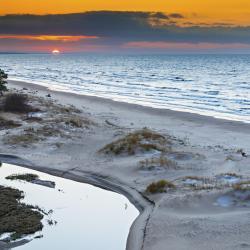 Rīgas jūras līcis