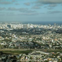 Santo Domingo Province 103 family hotels