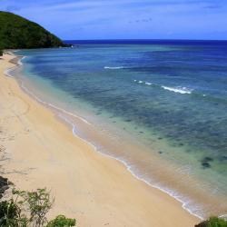 Yasawa Islands 6 resorts