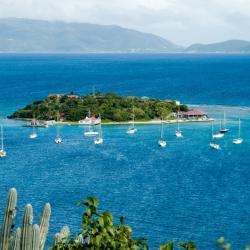 Virgin Islands 22 resorts