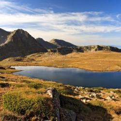 Góry Pirin