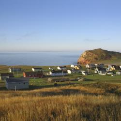 Magdalen Islands 4 B&Bs