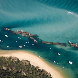 Isla de Moreton
