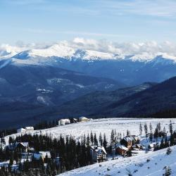 Dragobrat Ski