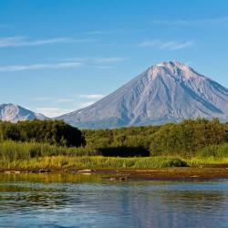 Kamchatka Region 4 Glamping Sites