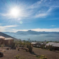 Elqui Valley 43 vacation rentals