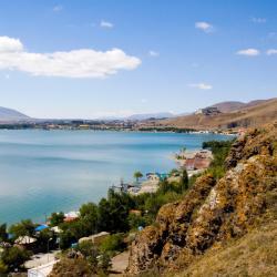 Sevan Lake 18 apartments