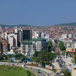Pristina County