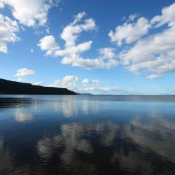 Lake Taupo 8 homestays