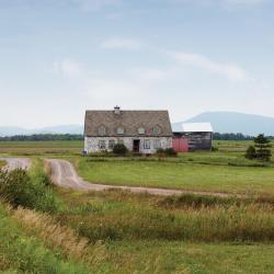 Ile d'Orleans 3 guest houses