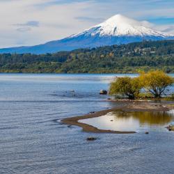 Villarrica Lake 4 inns