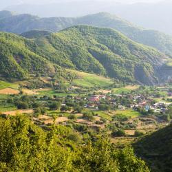 Elbasan County